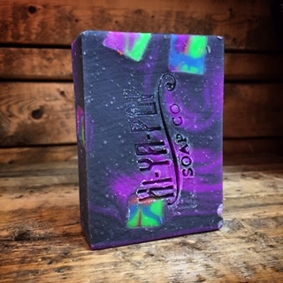 CHARCOAL BAR (Patchouli)